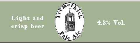 Tremethick Pale Ale